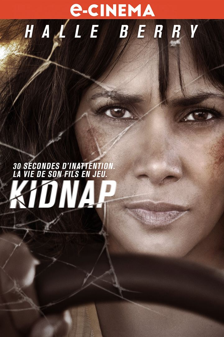 KIDNAP à la location en dvd
