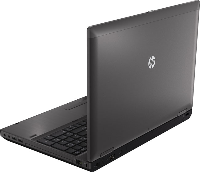 pc portable hp probook 6570 à la vente