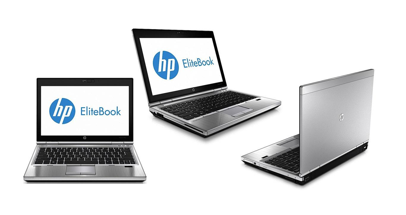 HP ELITE BOOK 2570P à la vente