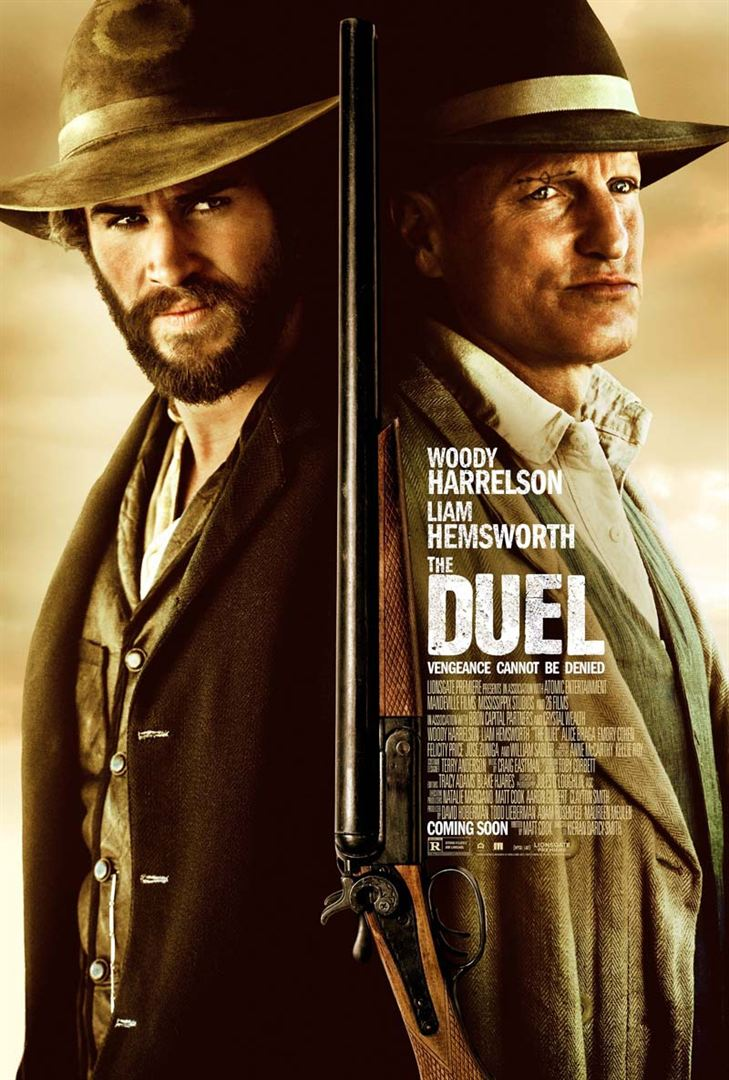 The Duel à la location en dvd