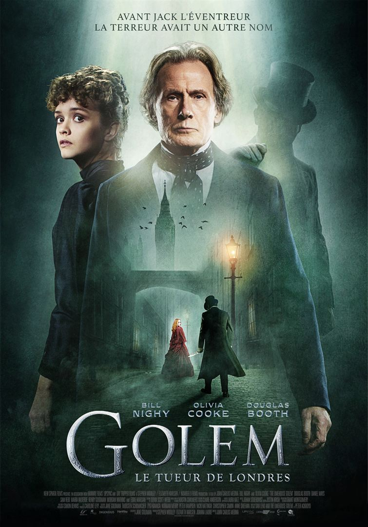 Golem le tueur de londres en location