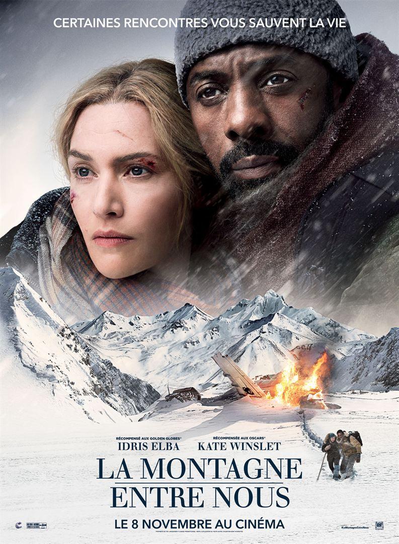 La montagne entre nous à la location en dvd