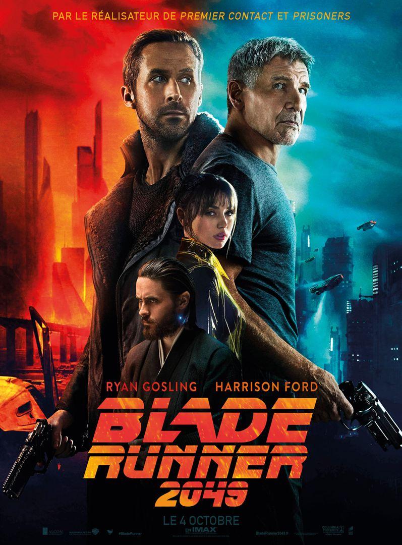 Blade Runner à la location en dvd et bluray