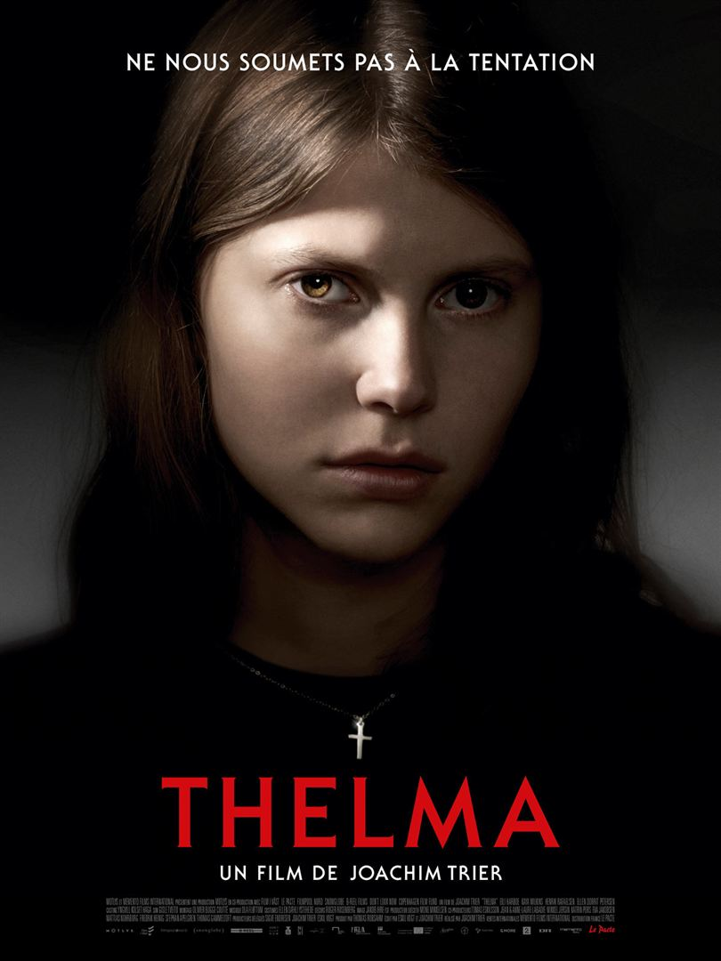 THELMA à la location en dvd