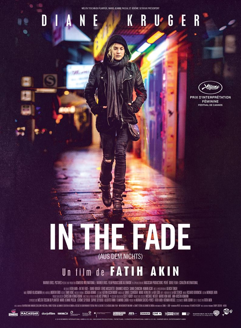 In the fade à la location en dvd