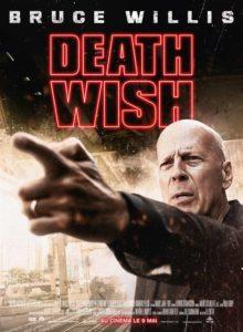 DEATH WISH à la location en dvd