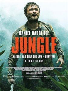 Jungle à la location en dvd