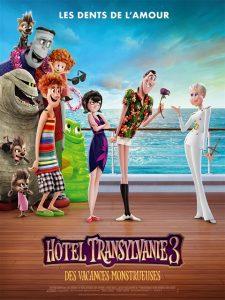 hotel transylvania 3 à la location en dvd
