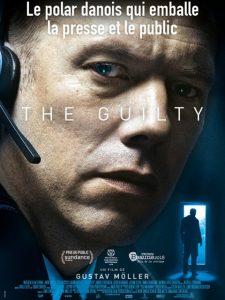 The Guilty à la location en dvd