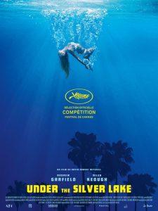 Under The Silver Lake à la location en dvd