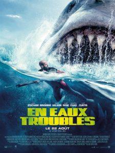 en eaux troubles à la location en dvd