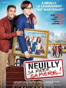 Neuilly sa mère, sa mère à la location en dvd