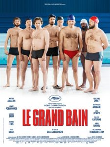 Le grand bain en location en dvd
