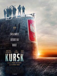 kursk à la location en dvd
