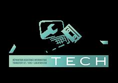 Atlantis tech Réparation et dépannage informatique