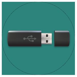 Transfert cassette audio vers USB