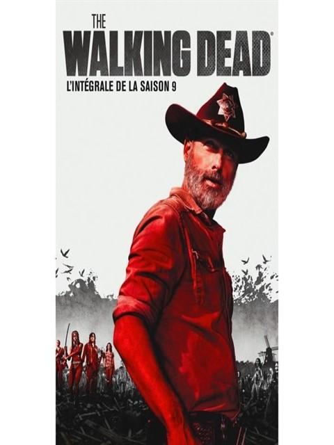 The Walking Dead, Saison 9 (VF) [ 16 épisodes ]