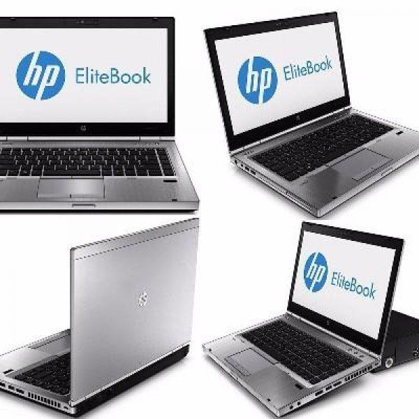 PC reconditionné HP EliteBook La Rochelle